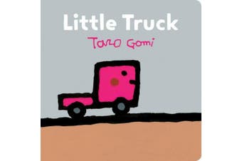 Little Truck [Board book]