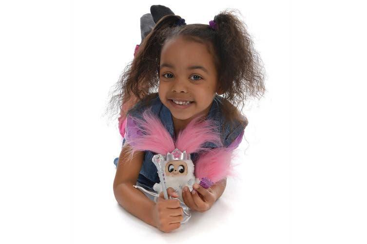Bush Baby World Shimmies Princess Melina Soft Toy