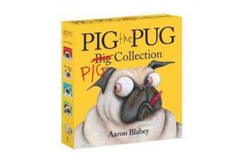 Pig the Pug Big Collection (Pig the Pug)