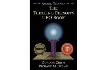 The Thinking Person's UFO Book