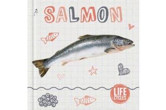 Salmon (Life Cycles)