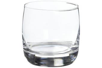 (whiskey 200ml) - Vigne Nordic Tumblers 7oz / 200ml - Set of 6 | Whiskey Tumblers, Whisky Tumblers, Old Fashioned Tumblers | Kwarx Glassware | Arc Glassware | Vigne Old Fashioned Glasses