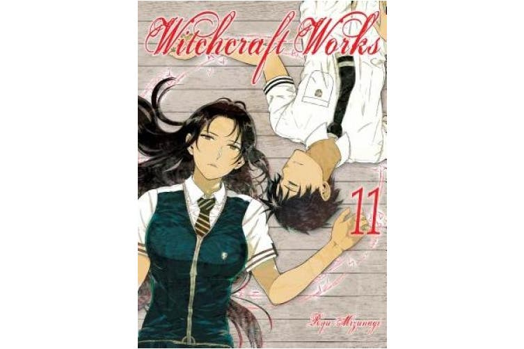 Witchcraft Works, Volume 11