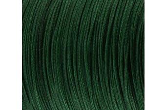 (100M, 90LB) - Bravefishermen Super Strong PE Braided Fishing Line Dark Green