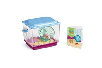 American Girl - Hamster Class Pet for Dolls - Truly Me 2017