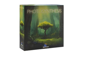 (Basic) - Blue Orange GAMES Photosynthesis Strategy Board Game