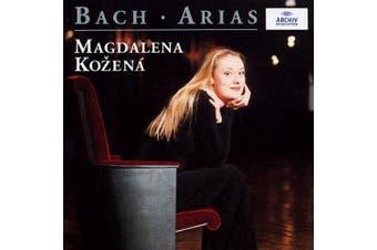 J.S. Bach: Arias