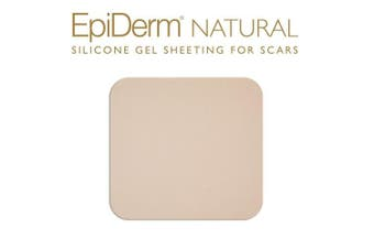Epi-derm Standard Sheet (Natural) from Biodermis