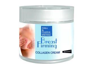 Firming Collagen Breast, Neck and Décolleté Sagging Skin Body Cream 200 ml