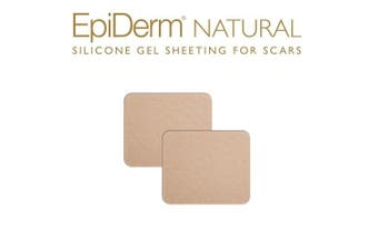 Epi-Derm Patch (1 Pair) (Natural) from Biodermis
