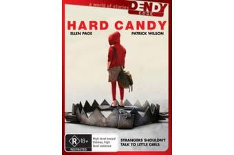 Hard Candy [Region 4]