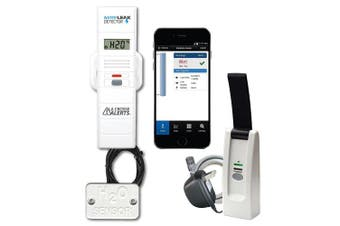 La Crosse Technology 926-25105-Wgb Wireless Monitor System Set w/ Leak Detector Probe