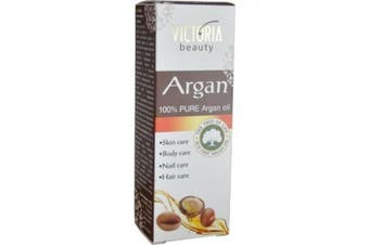 100 % PURE ARGAN OIL by Victoria Beauty