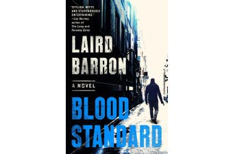 Blood Standard: An Isaiah Coleridge Novel #1