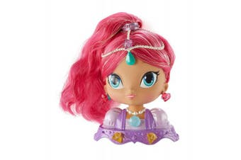 Fisher-Price Shimmer & Shine Sparkle & Style, Shimmer Playset