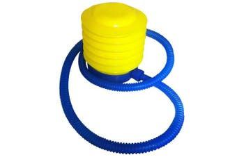 (45cm, Blue) - bintiva Anti-Burst Fitness Exercise Stability Yoga Ball