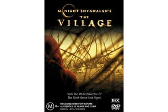 The Village [Region 4]