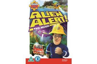 Fireman Sam: Alien Alert! [Region 2]