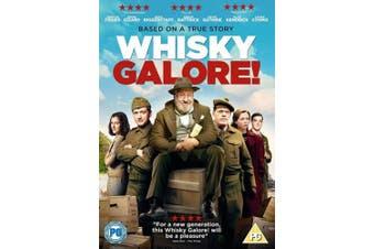 Whisky Galore! [Region 2]