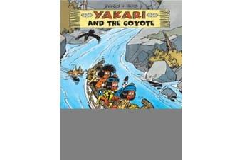 Yakari and the Coyote (Yakari)