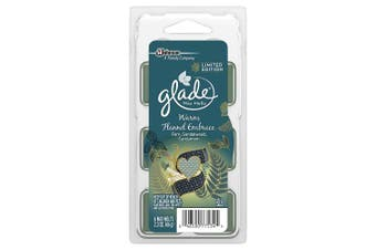 Glade Warm Flannel Embrace Wax Melts - 6ct