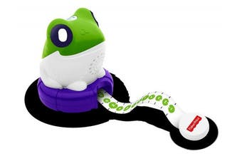 (one size) - Fisher-Price FGL36 Think and Learn Measure with Me Froggy Activity Toy