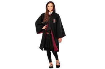 (s) - Deluxe Child Hermione Costume Small