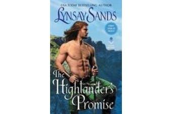 The Highlander's Promise: Highland Brides
