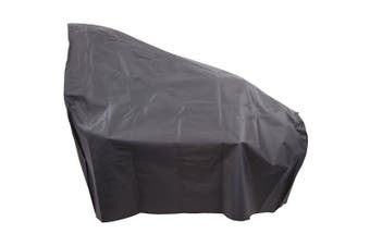 Char Broil Offset Smoker Cover