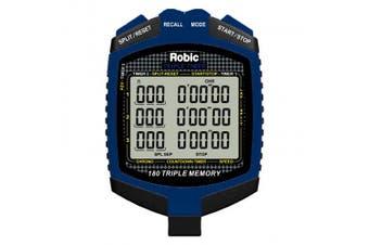 Robic SC-899 540 Memory Triple Timer