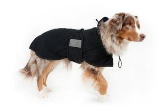 (XLarge) - Back on Track Therapeutic Dog Mesh Coat/Blanket/Rug