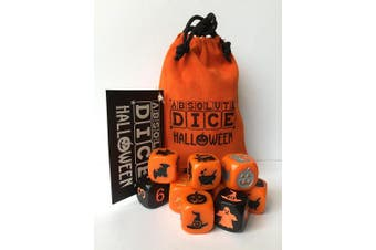 Absolute Dice Halloween