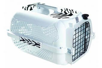 Catit Style White Tiger Voyager, White - Small