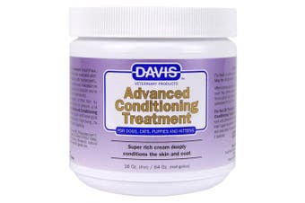 Davis Advanced Conditioning Treatment for Pets, 470ml