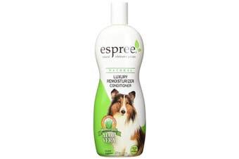 (590ml) - Espree Natural Luxury Remoisturizer Dog Cat Conditioner