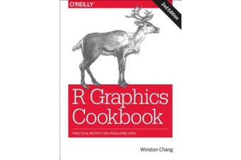 R Graphics Cookbook: Practical Recipes for Visualizing Data