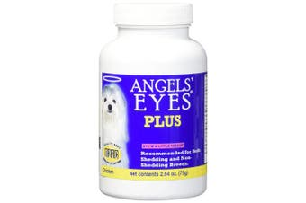 (Chicken) - Angel's Eyes Plus Natural Formula, 75 Gramme