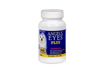 (Chicken, 45g) - Angels' Eyes Plus Supplies for Dogs, 45g, Chicken Formula