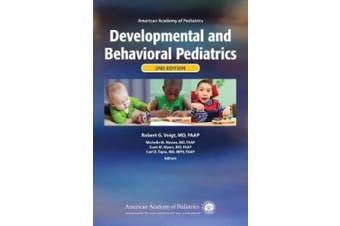 American Academy of Pediatrics Developmental and Behavioral Pediatrics