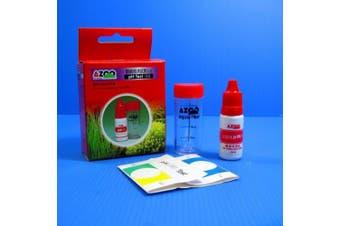 AZOO PH TEST KIT 6 ~ 7.6 Aquarium 57 tests aquatic plant Freshwater fish tank