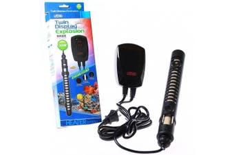 (I-H790 300W) - ISTA Twin Display Thermostat 500W/300W/100W Heater 50~500 FISH TANK Salt Water