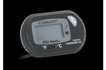 Coralife 00232 Digital Thermometer