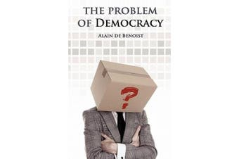 PROBLEM OF DEMOCRACY ENGLISH/E