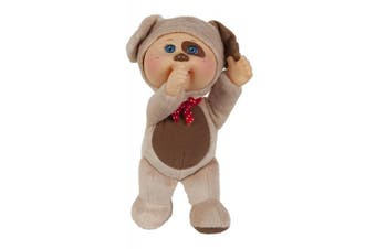 Cabbage Patch Kids Cuties Collection, Parker the Puppy Cutie Baby Doll