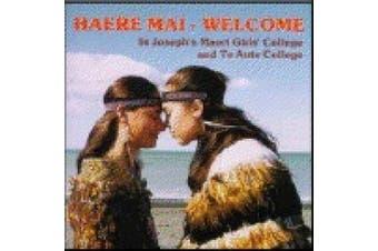 Haere Mai - Welcome