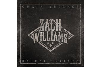 Chain Breaker [Deluxe Edition]