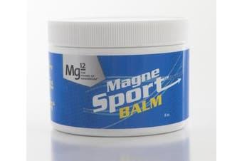 MagneSport 240ml balm