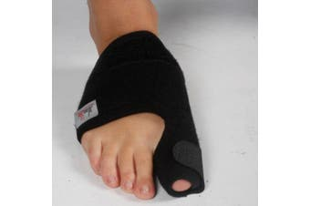 Bunion Splint For Night Use - Right Foot - Hallux Valgus - Toe Straightener - Toe Separator - Foot Corrector - Night and Day Variants - Pain Relief Uk Support Care Brace
