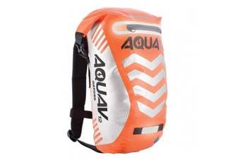 (12 Litre, Orange) - Oxford Aqua V 12 Backpack