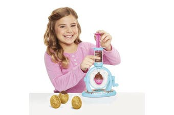 Chocolate Egg Surprise Maker Activity Play set